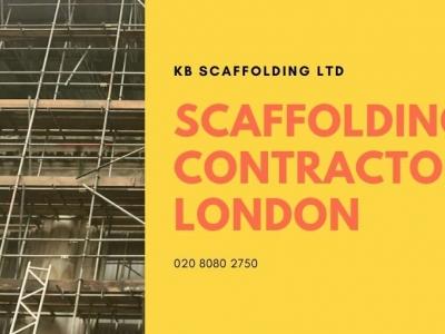 KB Scaffolding LTD