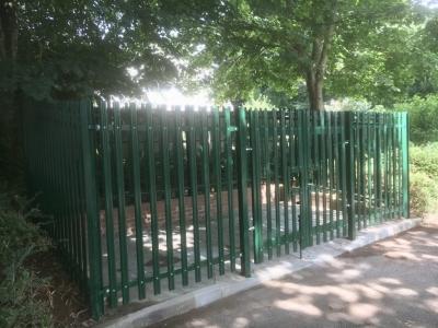 Frontline Fencing & Property Maintenance