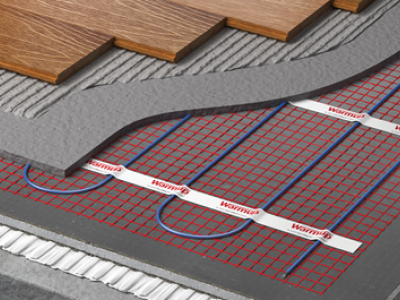The Underfloor Heating Company London