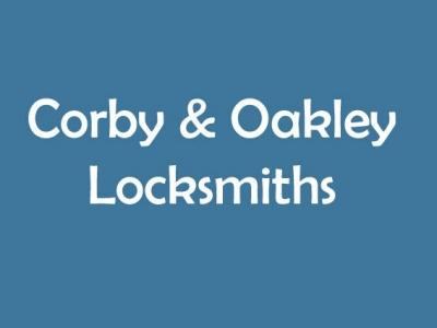 Corby & Oakley Locksmiths