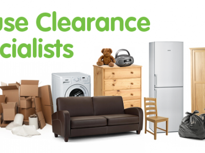 SRP Keighley Skip Hire & Clearances