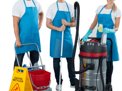 Youness Cleaning Ltd