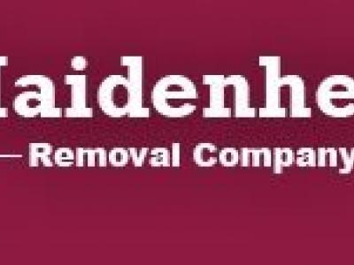Maidenhead Removal Company