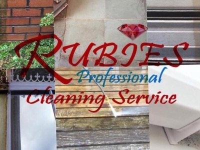 Rubies Professional Cleaning Service
