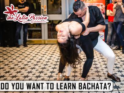 The Latin Passion Dance Entertainment
