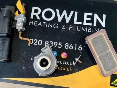 Rowlen Boiler Services