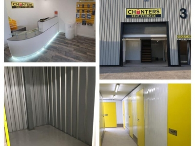 Chanters Self Storage