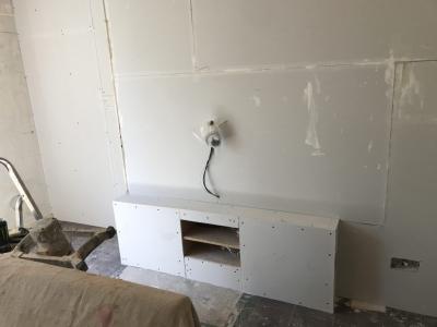 KdB Plastering and Property Maintenance