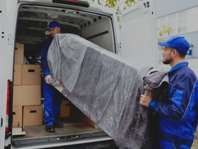 APS Removals