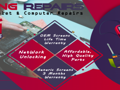 Smashing Phone Repairs LTD