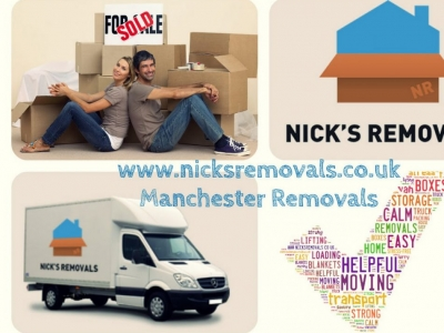 Nicks Removals