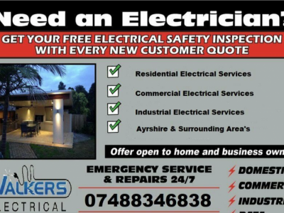 Walkers Electrical