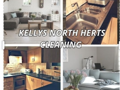 Kelly's North Herts Cleaning