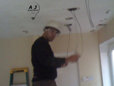 AJ Electrical Services