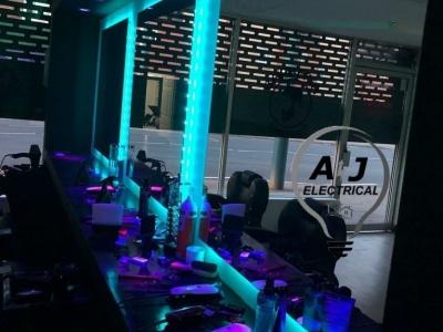AJ Electrical Services