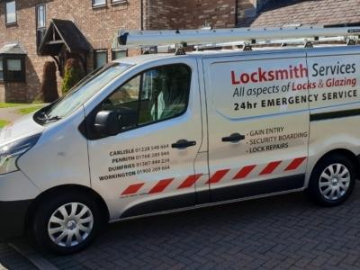 Locksmiths Carlisle