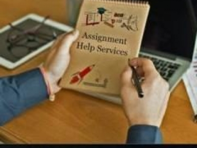 My Assignment Help Hub