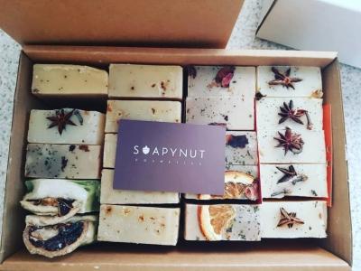 Soapynut Cosmetics