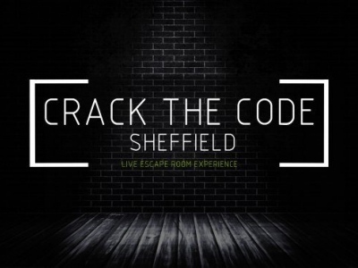 Crack The Code Escape Rooms Sheffield