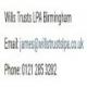 Wills Trusts LPA Birmingham