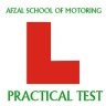 Afzal Driving Lesson