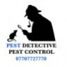 Pest Detective