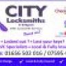 City Locksmiths Gwent Ltd